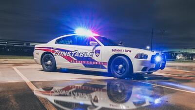 Oficina del Alguacil del condado Harris anuncia nuevas medidas de seguridad durante los días festivos