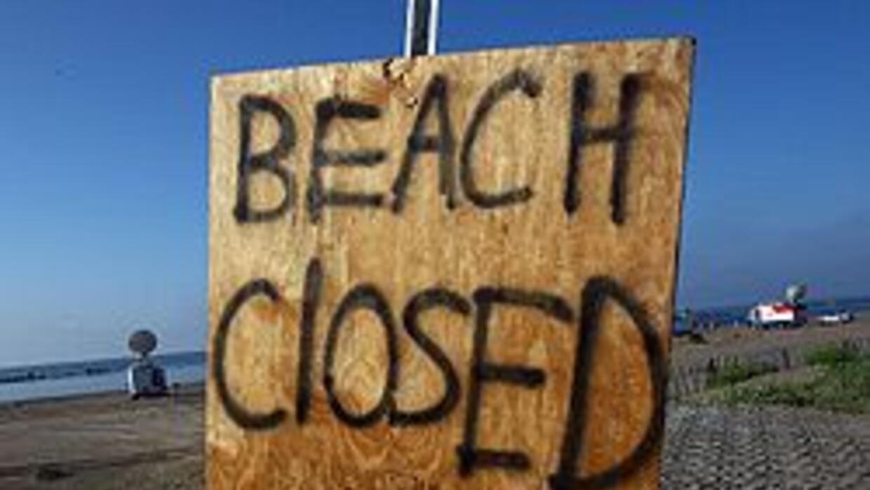 Derrame de petróleo amenaza las playas y el turismo de Florida 01fcf6284...