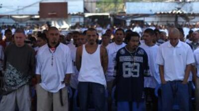 Los detenidos son personas procedentes de 33 países de Centro y Suraméri...