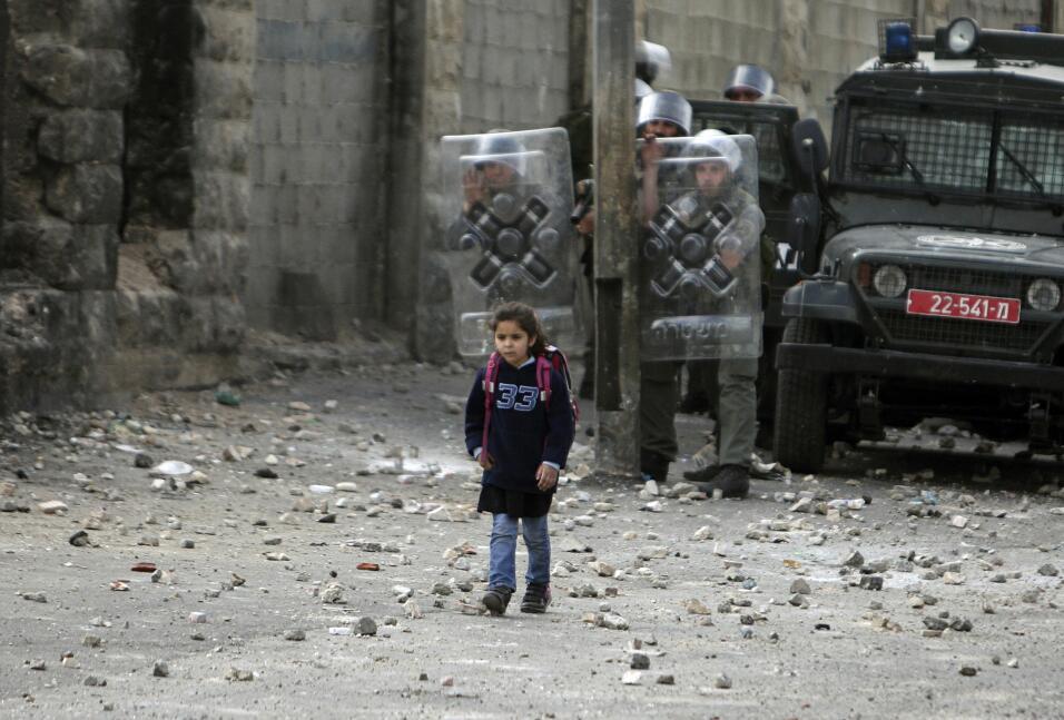 Niños Palestina