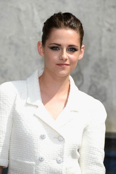 3. Kristen Stewart  ¿Cuánto recibió de paga?: $22 millones.