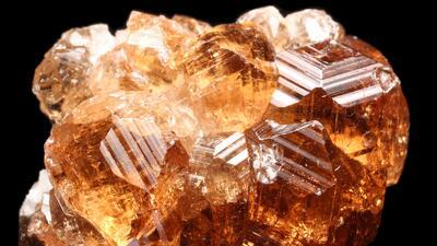 Granate, la piedra que supuestamente retrasa el envejecimiento