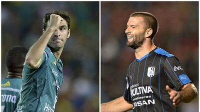 Boselli y Villa son los campeones de golea del Ap15
