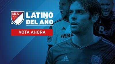 Latino del Año VOTA AHORA