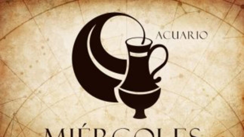 Acuario horóscopo diario Profesor Zellagro