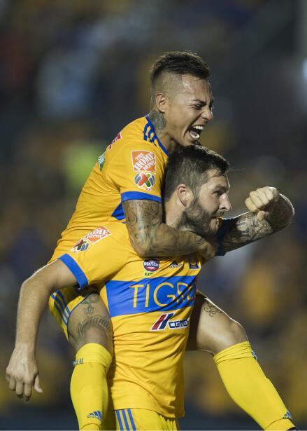 Tijuana liga dos victorias tras vencer al Querétaro a domicilio 20170819...