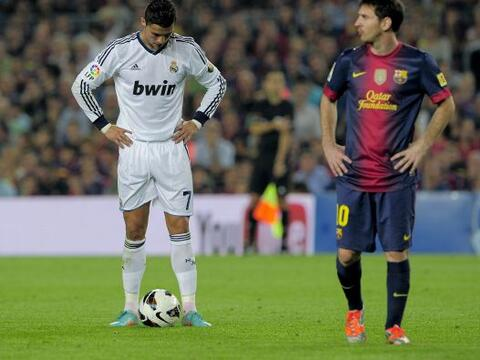 (Con información de EFE) El argentino del Barcelona Lionel Messi...