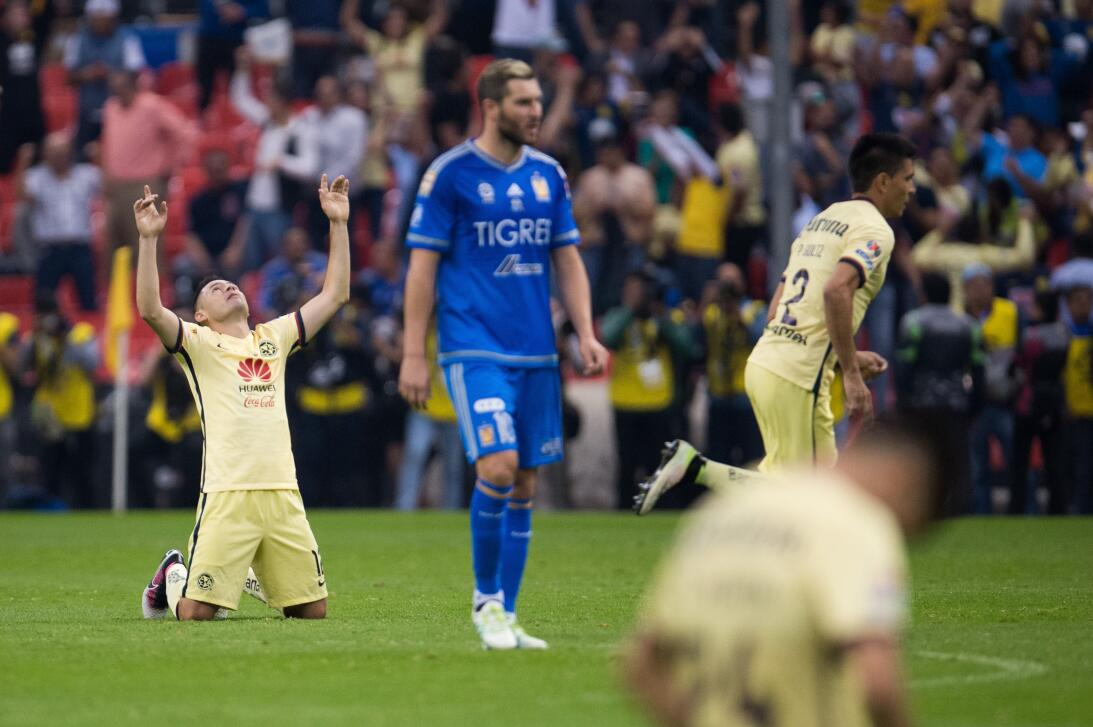 Jesús Corona y su trayectoria con el Cruz Azul 014 Tigres pierde final C...