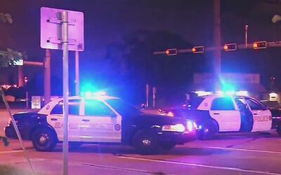 Buscan a un conductor que huyó tras atropellar mortalmente a un hombre e...