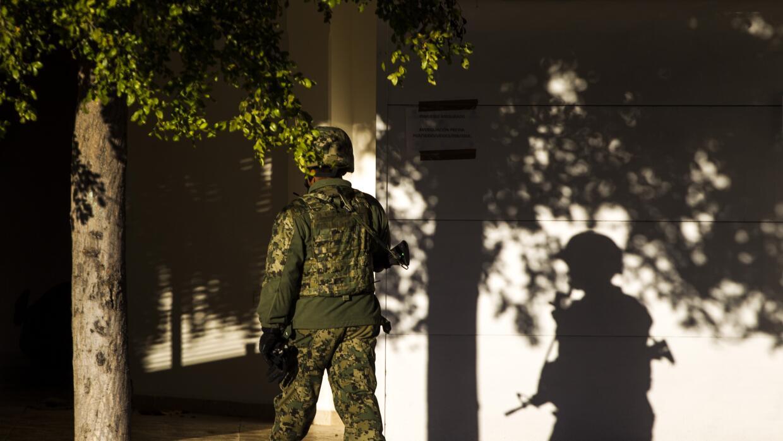 """¿Por qué """"El Chapo"""" abandonó la sierra para irse a Los Mochis, la tercer..."""