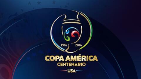 Copa America Centenario Promo
