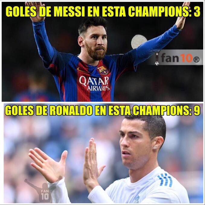 Cristiano Ronaldo marcó gol y los memes se rindieron a sus pies dqzifaqv...