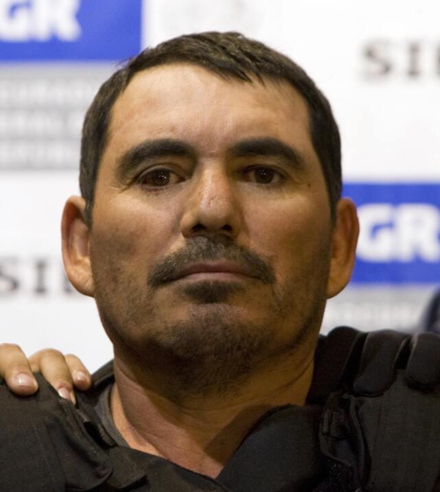 Santiago Meza López, disolvía cuerpos en ácido.