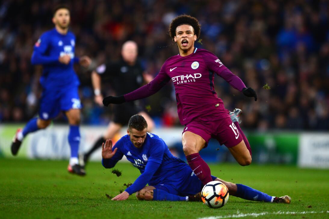 Batalla de reacciones tras el Cardiff vs. Manchester City en Fa Cup 7.jpg