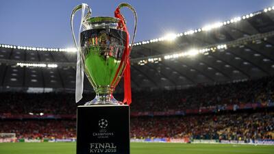 Real Madrid y Liverpool definieron sus 11 titulares para la final de Champions
