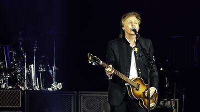 El supuesto (y maquiavélico) plan para suplantar a Paul McCartney