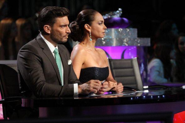 Osmel se descompensó tras bailar flamenco por lo que Julián y Lupita tuv...