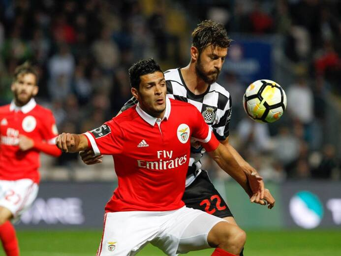 (Liga NOS) - Boavista 2-1 Benfica: inesperada derrota para las 'Águi...