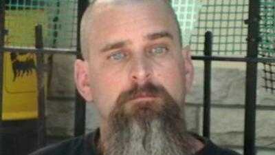 """Paul Eischeid, de 39 años, era """"uno de los 15 prófugos más buscados por..."""