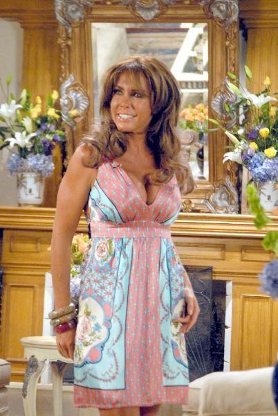 """Luego se unió al melodrama """"Mi Pecado"""" (2009) como """"Justina Aldama de Hu..."""