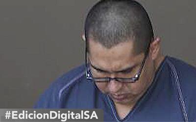 Ex capo del narco en San Antonio sentenciado a siete cadenas perpetuas