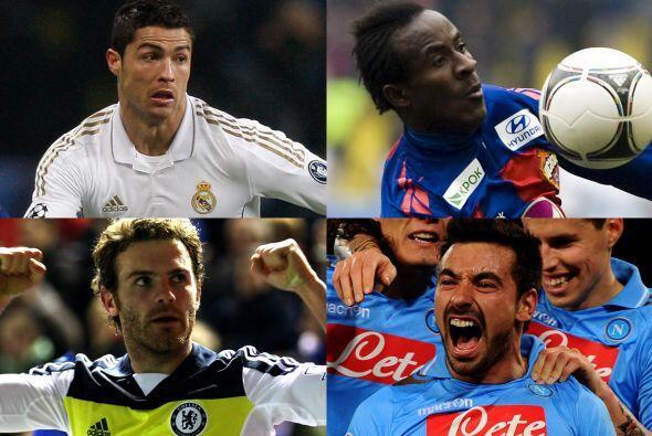 Real Madrid recibe al CSKA y Chelsea va por la remontada ante el Nápoli...