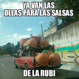 Los mejores memes (y alguno muy malo) de Rubí 15337595_10207305426905015...