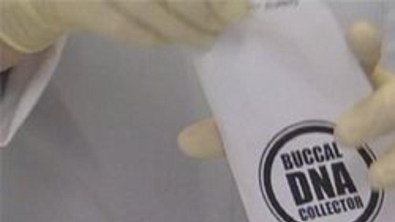 Tecnico de ADN en Tucson