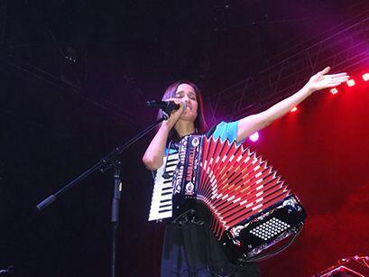 Revive los mejores momentos del concierto Jacksala7 el pasado 23 de marz...