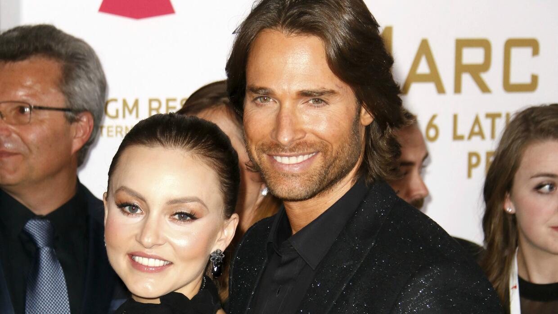 Sebastián Rulli y Angelique Boyer podrían tener una hija