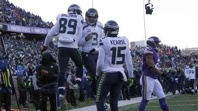 Seahawks 10-9 Vikings: Un milagroso FG fallado evitó la eliminación de S...