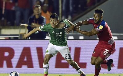 Curazao 0-1 El Salvador: El Salvador le pega de visita a Curazao 6235422...