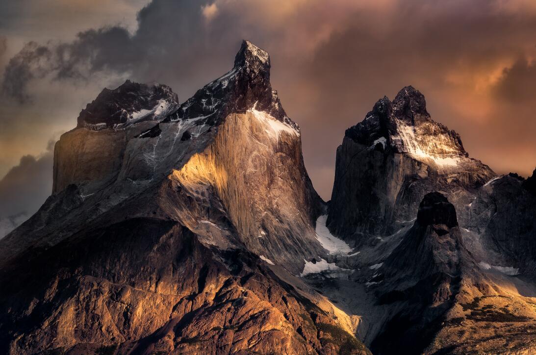11 imágenes que te harán envidiar a los fotógrafos de la naturaleza 2203...