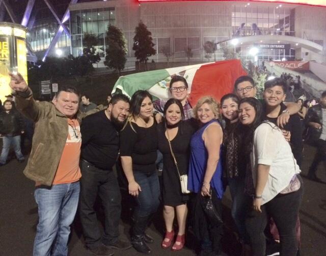 Maná lleva un mensaje de aliento en el Latino Power Tour en medio...