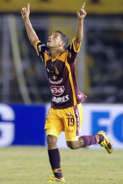 El Deportes Tolima no será un hueso fácil para el equipo de Roberto Carl...
