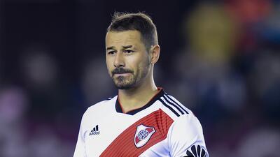Por sus problemas con lesiones, Rodrigo Mora anunció que se retira del futbol