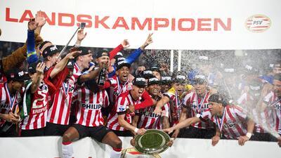 PSV Eindhoven, el rival a vencer en la Eredivisie 2015/16