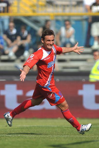 Sin embargo, Gonzalo Bergessio marcó uno de los dos goles con los que lo...