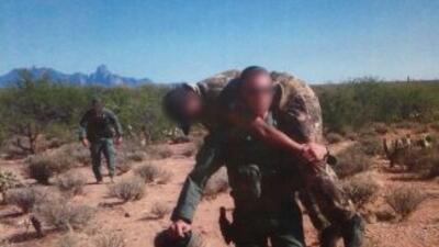 Decenas de indocumentados sucumben al calor del desierto de Arizona