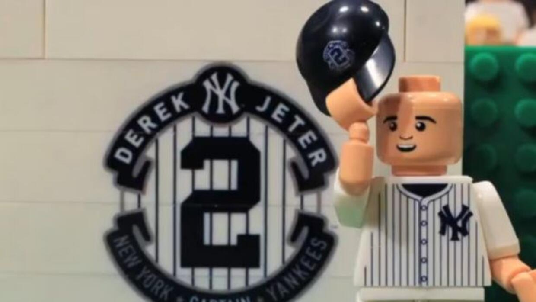 Oyo Sports, recreó los mejores momentos del jugador de los Yankees con s...