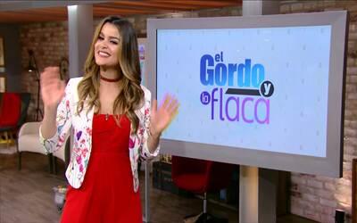 Clarissa Molina se prepara para visitar Atlanta