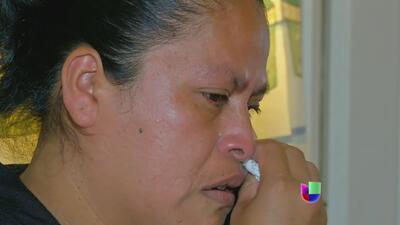 Decenas de mexicanos en manos de inmigración por mala suerte
