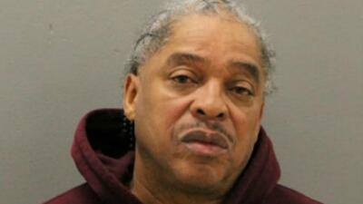 Rory Watson, de 57 años, fue acusado de asesinato en primer grado despué...