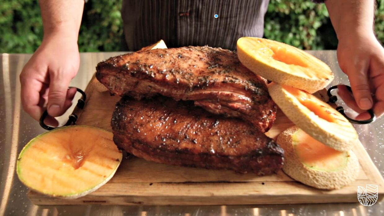 Te presentamos la panceta: un corte de cerdo más suculento que el bacon