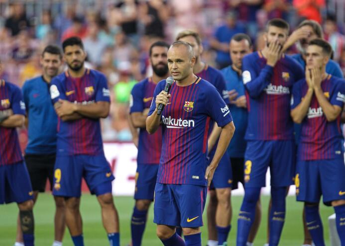 ¡Imperdible!: abecedario de la nueva temporada en el fútbol europeo Gett...