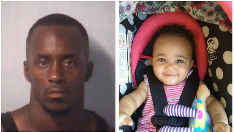 Policía recupera a niña que se había llevado su padre en Homestead