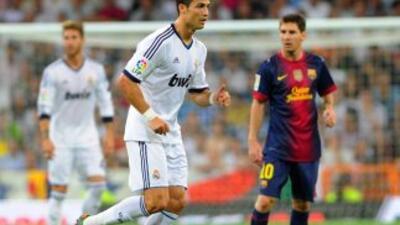 La Liga de España sigue siendo la más fuerte del mundo en la clasificiac...