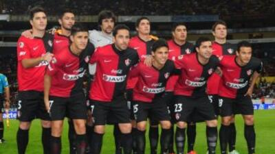 Club Atlas.