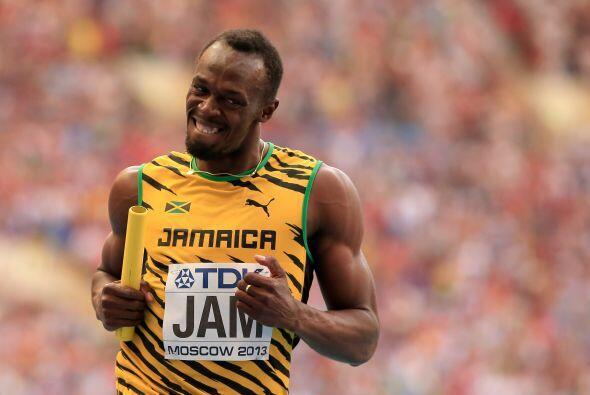 Usain Bolt volvió confirmar que es el hombre más rápido del mundo.En los...