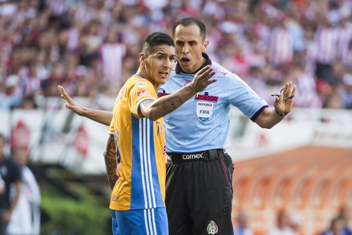 De Ismael Sosa se ha dicho que puede volver a Pumas, pero ahora se habla...